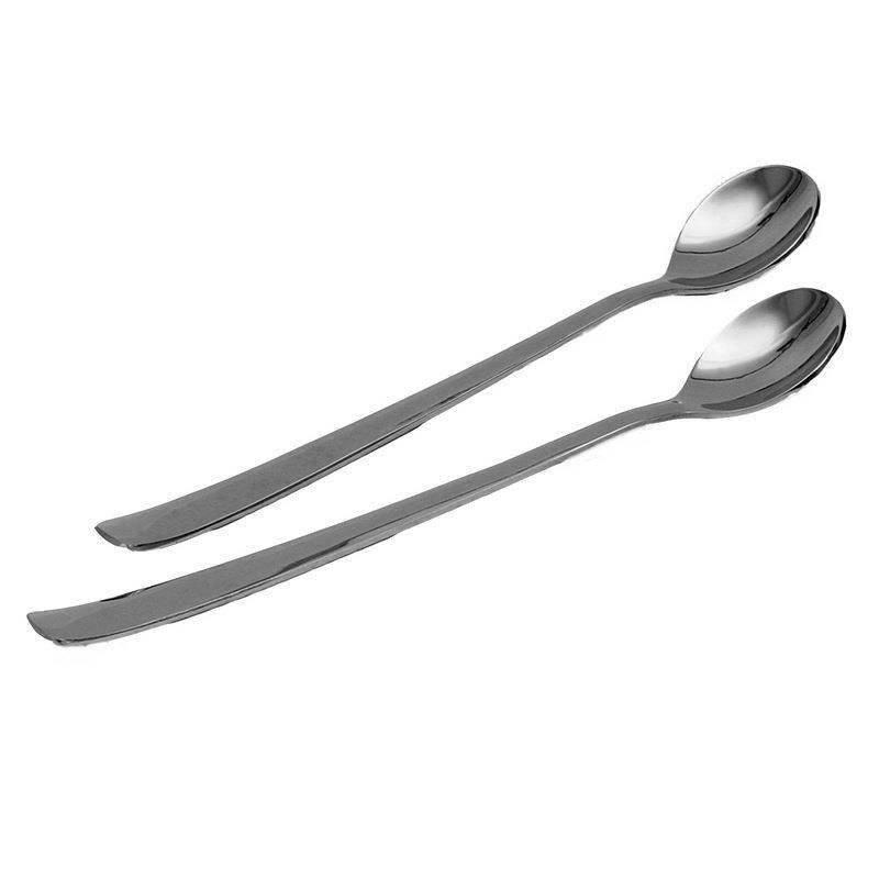 ORION Cocktail spoons / spoons PLUTO 2 pcs.
