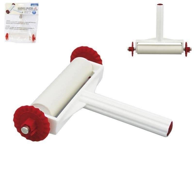 ORION Cutter wheel roller for CAKE DUMPLINGS PASTA