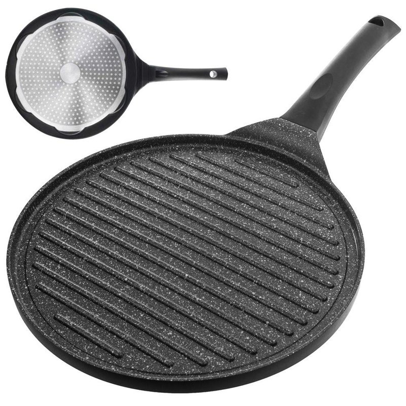 ORION Grill pan for grill 27 GRANDE