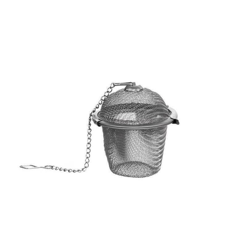 ORION Infuser sieve for infusing tea herbs 5 cm