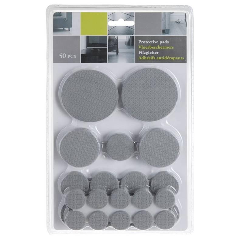 ORION Pads NONSLIP pads rubber set 50 pieces