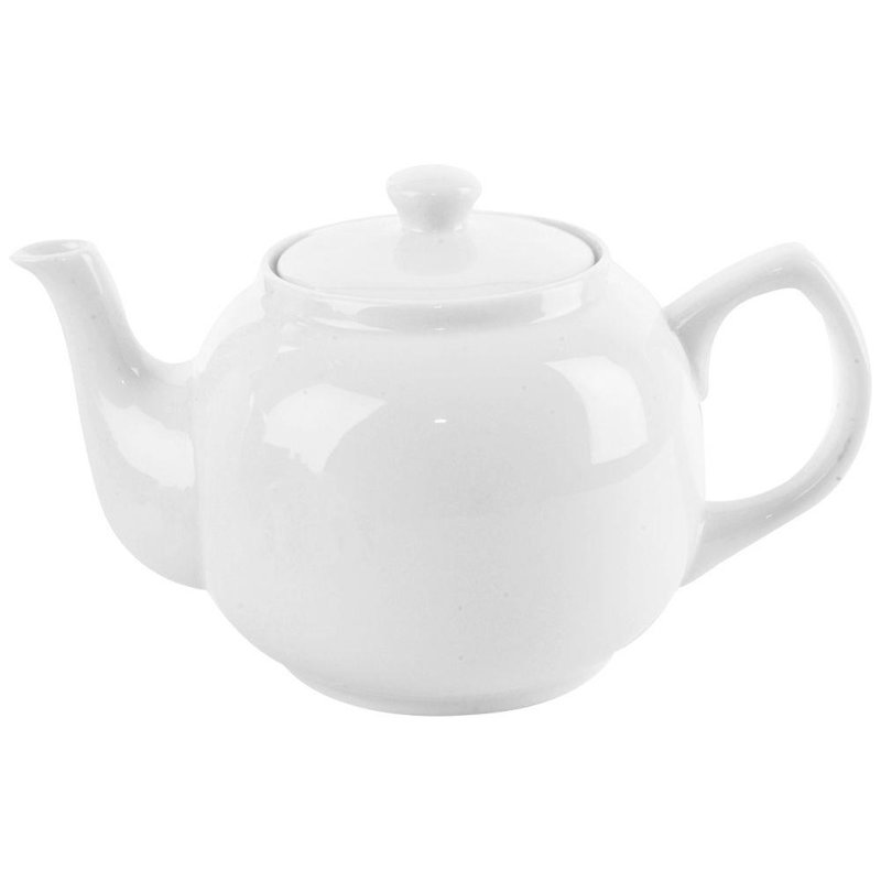 ORION Porcelain jug with handle 1,7 for coffee tea