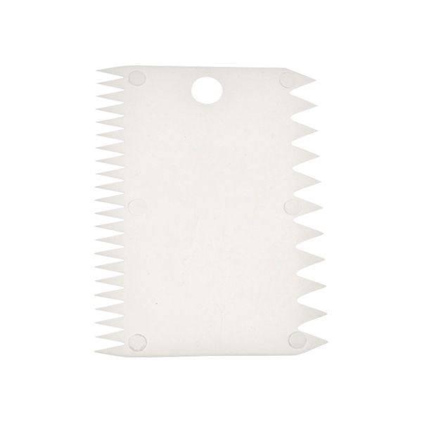 ORION Spatula for cream scraper trowel 3 pcs