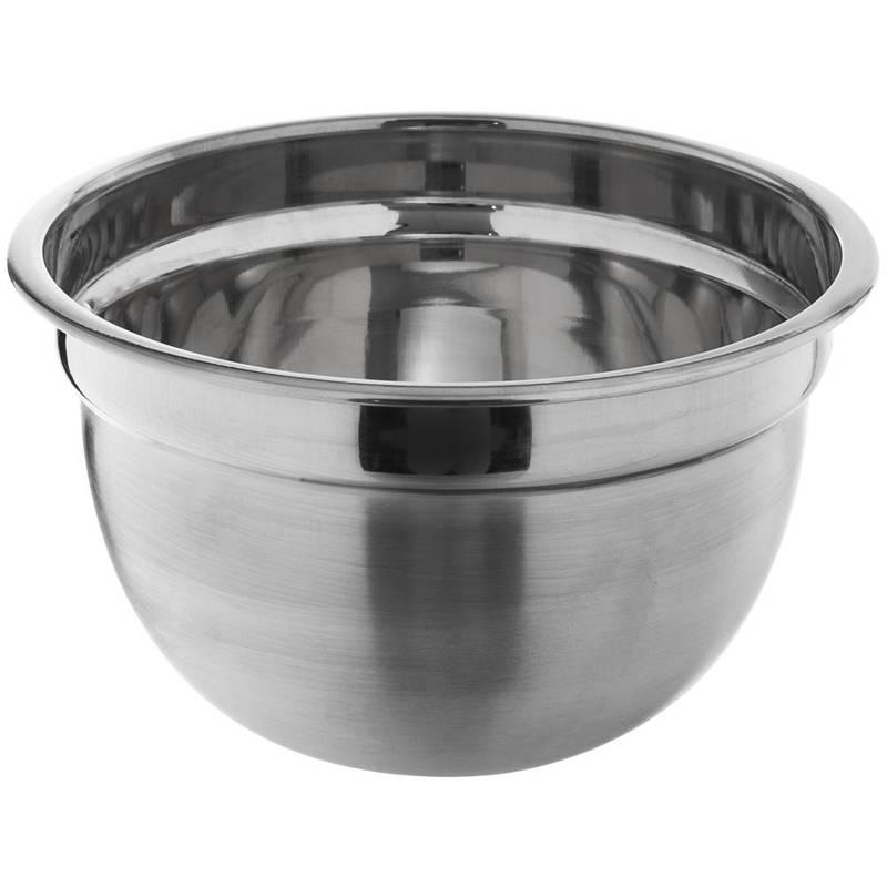 ORION Steel kitchen bowl GERMAN 29,5 cm