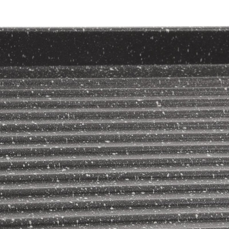 ORION Grillpfanne / Grillplatte GRANDE