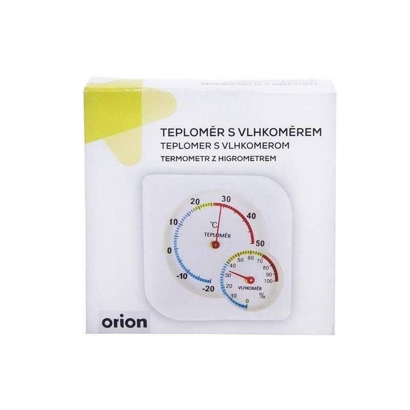 Universalthermometer mit Hygrometer Luftfeuchtigkeitsmesser