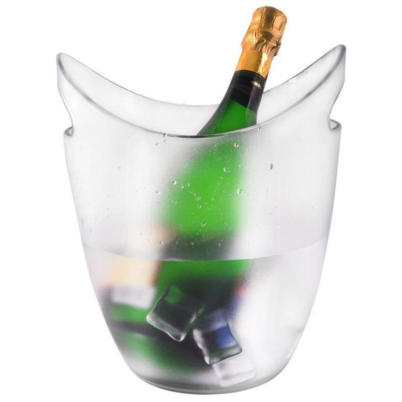 Pojemnik / wiaderko do lodu lód na szampana