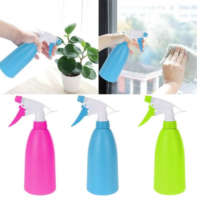Spryskiwacz, rozpylacz do wody, roślin, kwiatów, kwiatków, prania, 0,48 l