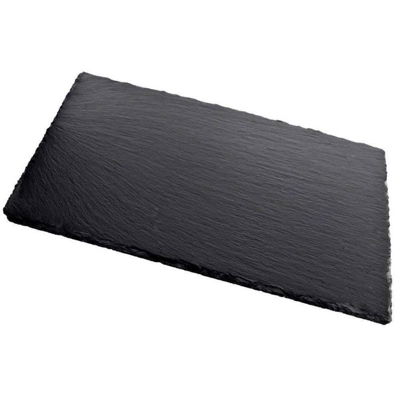 Taca / deska / podstawka kamienna łupek 30x40cm
