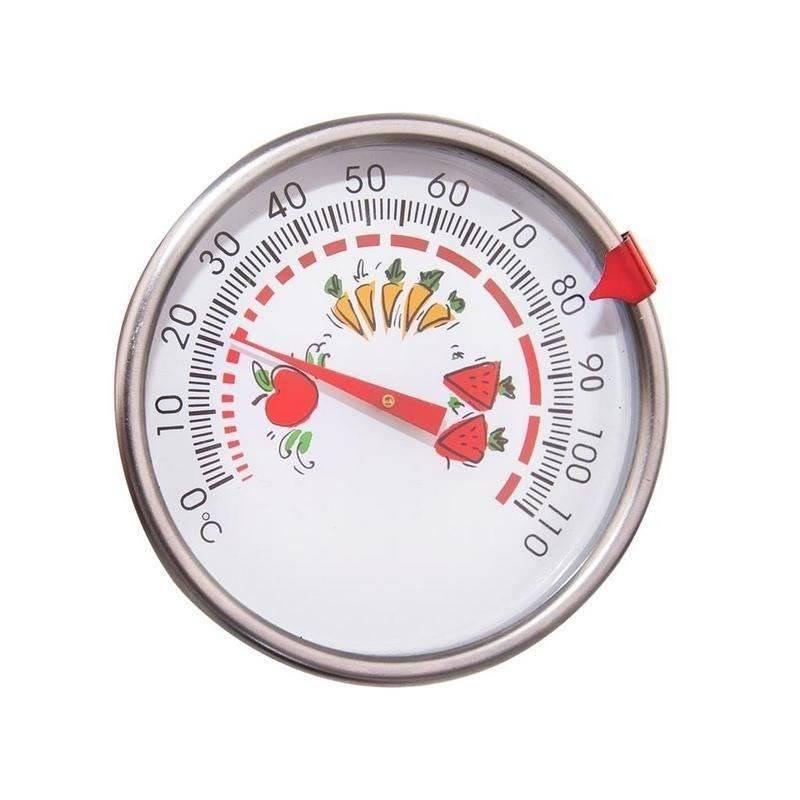 Termometr do wekowania marynowania słoików 28 cm