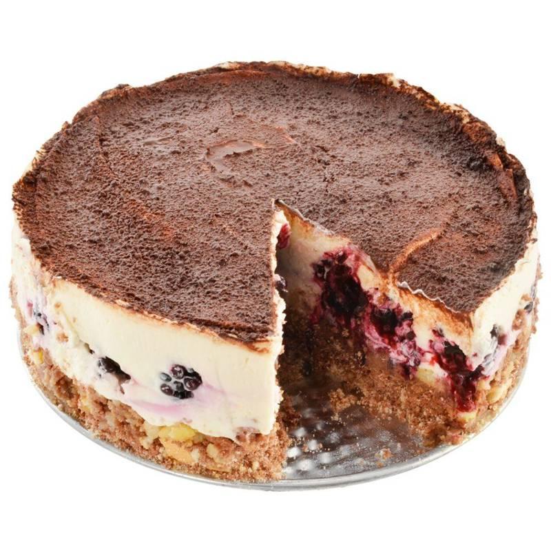 Tortownica forma do ciasta tortu blacha 21 cm