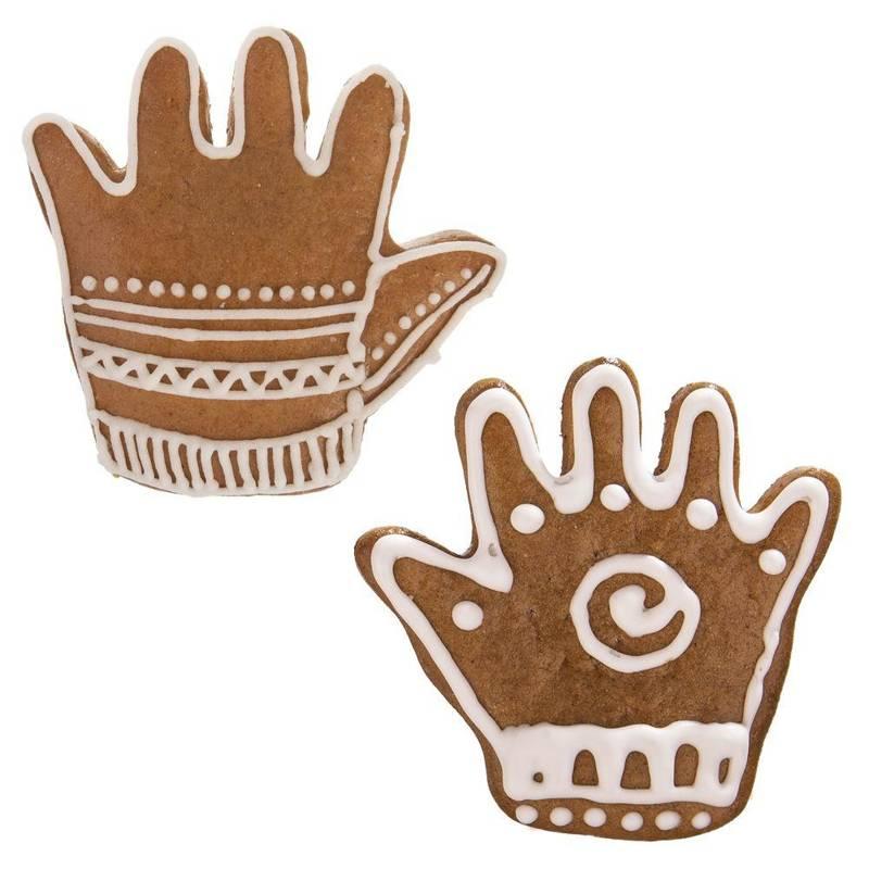 Wykrawacz / foremka do ciastek pierników DŁOŃ