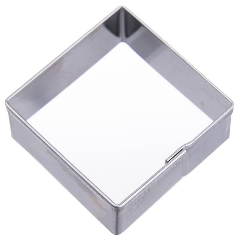 Wykrawacz / foremka do ciastek pierników KWADRAT
