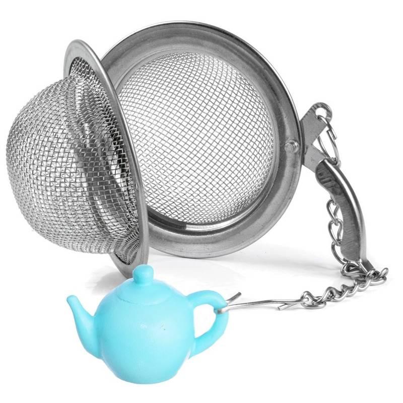 Zaparzacz sitko do zaparzania herbaty ziół 5 cm