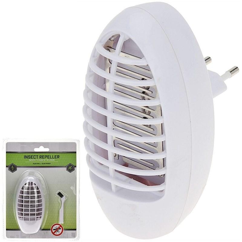 Lampă, lampă insecticidă pentru țânțari, muște, insecte, insecte, LED, pentru priză