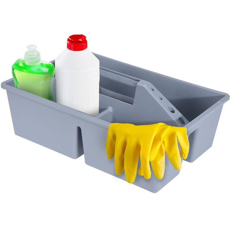 Cutie cu mâner, transport, container de transport, pentru unelte, detergenți